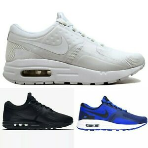 Nike Air Max Zero GS New Authentic trainers Black White Variety Colors Sizes