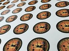 Bulk Sticker Custom Print Vinyl Your Design Decals Labels Logo Stickers bespoke