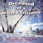 Aretha Franklin : Dreaming Of A White Christmas CD