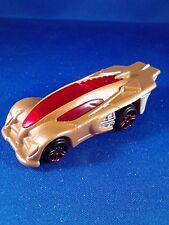 McDonalds Hot Wheels 2008 Vietnam TCW A63 Collectible car Loose-never stickered