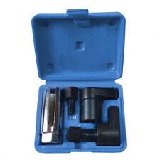 5 Piece Offset Oxygen Sensor Socket & Thread Chaser Set