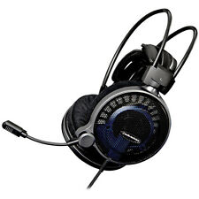 Audio-Technica Open Air High-Fidelity Premium Gaming Headset