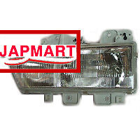 For Isuzu N Series Nkr66 1998-02 Headlamp Rh 3370jmr2