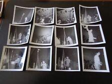 JIMMY PAGE THE YARDBIRDS  RARE ORIGINAL SNAPSHOT PHOTOGRAPHS CIRCA AUGUST 1966