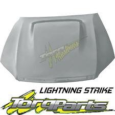 BONNET LIGHTNING STRIKE FG XR8 BOSS SUIT FORD FALCON 08-14 & FPV GS GT HOOD