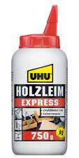 UHU Holzleim Express ohne Lösungsmittel 750g Flasche