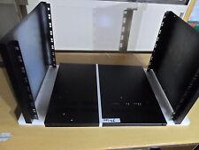 RACKZ  R08C  RACK CABINET CONTRACTOR 8U HIGH   (JPC46 C2)