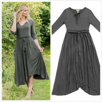 NEW Matilda Jane Go West Maxi Dress  size S/M