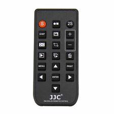 Jjc RM-DSLR2 Telecomando Wireless per Sony A7, A7s, A7r, A7 II, A7s II, A7r II,