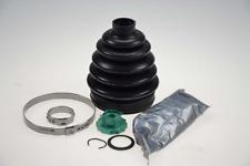 Faltenbalgsatz Antriebswelle radseitig - Spidan 21588
