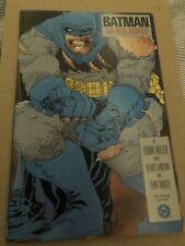 Batman The Dark Knight Returns # 2 FIRST PRINT 1986 FINE 6.0