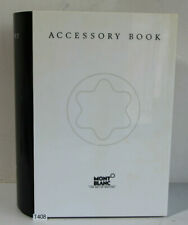 Mont Blanc Montblanc Accessory book Box (T408-R80)