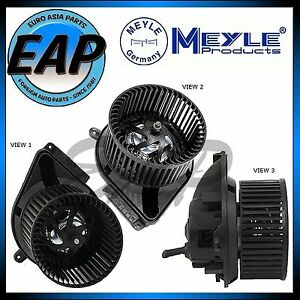 For 2003-2006 Sprinter 2500 3500 Heater Blower Motor for models without A/C NEW