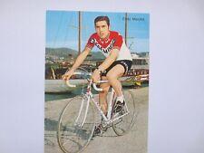 wielerkaart  1970 team faemino   eddy merckx