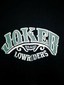 Joker Clothing For Men For Sale Ebay