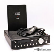 Mark Levinson No.38S Preamplifier by Madrigal