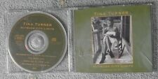 Tina Turner - Nutbush City Limits - Original UK 4 TRK CD Single