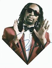 Lil Jon Signed Autographed 8x10 Rapper Turn Down For What East Side Boyz