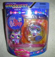 LITTLEST PET SHOP GROOVIEST SERIES SPECIAL EDITION PET**NEW IN PACKAGE