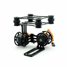 70g Light Weight Alloy Brushless Gimbal Frame Kit for Gopro 3 4 DJI Phantom CX20