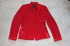 Ladies designer blazer Louis Feraud size 6 excellent condition