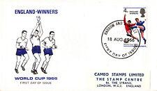 1966 ganadores-Cameo-grada & Wembley IED-inusual diseño de cubierta!!!