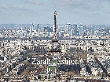 zarahfashionparis