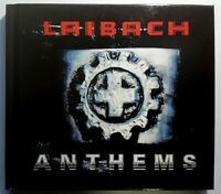 LAIBACH anthems 2XCD DIGIBOOK MUTE 2004