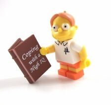 NEW LEGO 71009 MINIFIGURES SERIES Simpons Series 2 - Martin Prince