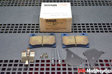 YAMAHA GENUINE NOS RD500 XJ900 1984 FRONT BRAKE PAD KIT PN 31A-W0046-00