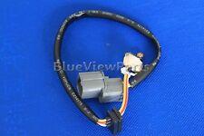 Throttle motor sensor,positioner for Kobelco Sk200-6,Sk200-6E and other machine