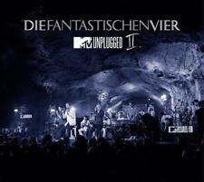 MTV Unplugged II von Die Fantastischen Vier (2012)