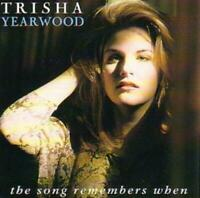 Trisha Yearwood : The Song Remembers When CD Incredible Value and Free Shipping!