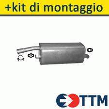 Alta qualità Nuovo di Zecca Meyle tubo del radiatore-Part # 019 501 0029