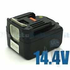 Batteria compatibile MAKITA BL1430, BL 1430, 3000 mAh Li-ion