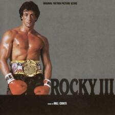 Rocky 3 von OST,Various Artists (1989)