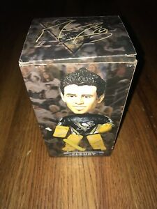 Marc Andre Fleury Bobblehead 2006 In Box Pittsburgh Penguins Official NHL