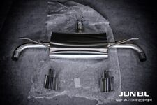 Dual Rear-section for VOLKSWAGEN GOLF MK7 [JUN B.L]