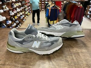 New Balance 993 Made in USA MR993GL Men's Size 10.5