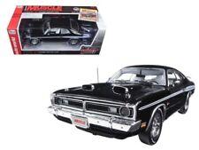 1971 Dodge Demon - Black - 1:18 scale model by Autoworld