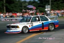 Manfred Winkelhock BMW 320 grupo 5 DRM NORISRING 1977 fotografía 1