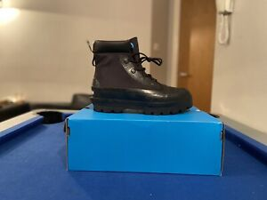 Converse x AMBUSH CTAS Duck Boot (Black) - Size 10 UK / 10 US