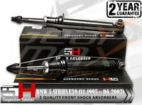 2 REAR SHOCK ABSORBERS FOR BMW SERIES 5 (E39) 11.1995-06.2003/GH-331533K/