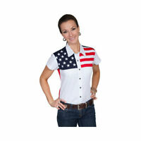 Scully Women's   PL-756SS