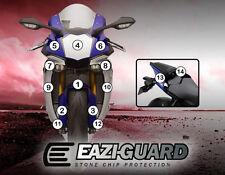 Eazi-Guard™ Yamaha YZF-R1 2015-2017 Motorbike Stone Chip Protection Kit