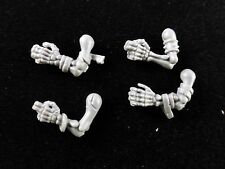 Tomb Kings : Egyptian Style Skeleton Left Bow / Shield Arm (4)