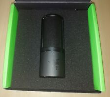 Brand New Opened Razer Seiren X Condenser Streaming Microphone Gaming Vloging