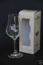 GLENLIVET  Cristal Tasting Nosing Glass für Whisky + BOX