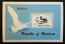 Timbre / Stamp MALDIVES Yvert et Tellier Bloc n°65 n** (Y3)