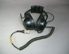Sonetronics FC-157-001 Aircraft Headset - Used